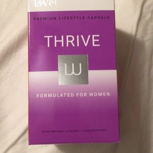 Woman Thrive Capsules (1 month supply)